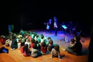 IL GATTO CON GLI STIVALI @ Teatro dei Piccoli | Napoli | Campania | Italia