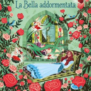 LA BELLA ADDORMENTATA @ Teatro dei Piccoli | Napoli | Campania | Italia