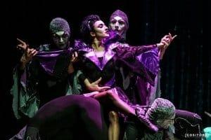 DREAM WITH DANCE lo spettacolo di Natale @ Teatro dei Piccoli | Napoli | Campania | Italia