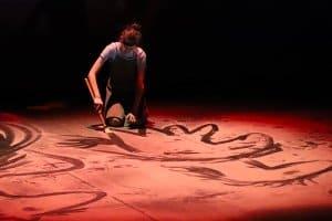 LEO. Uno sguardo bambino sul mondo, il genio di Leonardo da Vinci @ Teatro dei Piccoli | Napoli | Campania | Italia