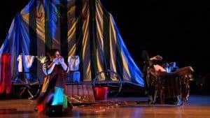 TINA LA PAGLIACCIA lo spettacolo di Carnevale @ Teatro dei Piccoli | Napoli | Campania | Italia