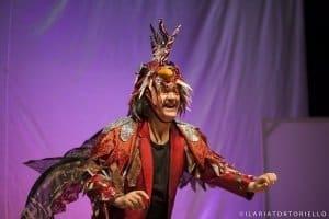 I MUSICANTI DI BREMA RACCONTANO @ Teatro dei Piccoli | Napoli | Campania | Italia