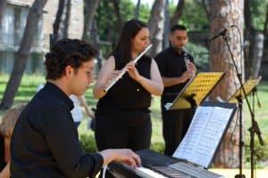 EFFETTO MUSICA (Concerti per l'Infanzia 2021) @ Teatro dei Piccoli | Napoli | Campania | Italia